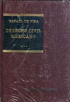 PDF DERECHO MERCANTIL PINA MEXICANO RAFAEL DE VARA ELEMENTOS DE