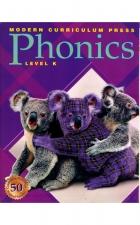 modern curriculum press phonics level k pdf