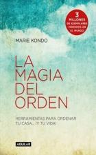 La magia del orden edimsa for La magia del orden